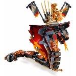 Lego Ninjago Gheara de Foc