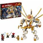 Lego Ninjago Robot de aur