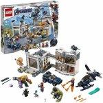 Lego Super Heroes Batalia combinata a Razbunatorilor
