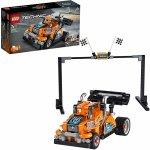Lego Technic Camion de curse