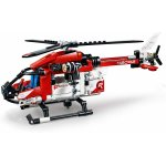 Lego Technic Elicopter de salvare