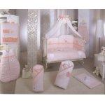 Lenjerie de pat Feretti Quartetto Lapin pink