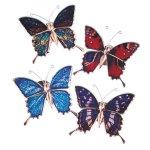 Magnet decorativ fluturas