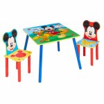 Masa si scaun Worlds Apart Mickey Mouse