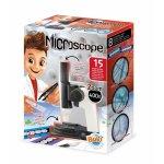 Microscop 15 experimente