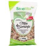 Mix 4 seminte 150 gr, Sanovita