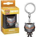 Pocket Pop! Fortnite + Tricou Omega L