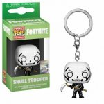 Pocket Pop! Fortnite + Tricou Skull Tropper L