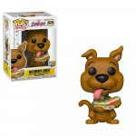 Figurina Pop Animation Scooby Doo