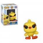 Figurina Pop Disney Toy Story 4 Ducky
