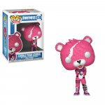 Figurina Pop Games Fortnite S1 Cuddle Team Leader