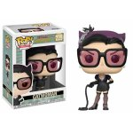Figurina Pop Heroes Dc Bombshell W2 Catwoman W/ Chase