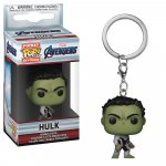 Breloc Pop Marvel Endgame Hulk