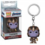 Breloc Pop Marvel Endgame Thanos