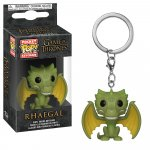 Breloc Pop Got S10 Rhaegal