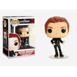 Figurina Pop Marvel Black Widow Natasha Romanoff