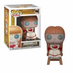 Figurina Pop Movies Annabelle in Chair