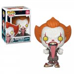 Figurina Pop Movies It 2 Pennywise with dog Tongue