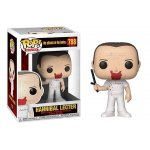 Figurina Pop Movies Silence of Lambs Hannibal Bd