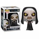 Figurina Pop Movies The Nun Demonic Nun