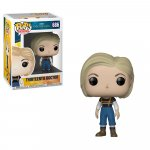 Figurina Pop Vinyl Doctor Who 13th Doctor W/Out Coat
