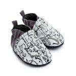 Pantofi la purtat Liliputi Dogs XXS 9,7 cm