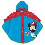 Pelerina de ploaie Mickey Mouse, Perletti