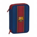 Penar dublu echipat 34 piese FC Barcelona
