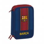 Penar triplu echipat 41 piese FC Barcelona