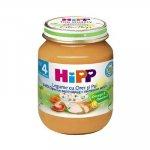 Piure Hipp pui cu orez si legume +4 luni 125 g