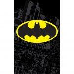 Prosop fata Batman Night 30x50 cm SunCity