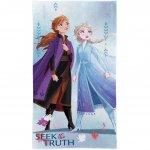 Prosop fata Frozen Seek the truth 30x50 cm SunCity