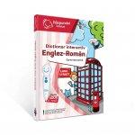 Dictionar roman-englez Raspundel Istetel