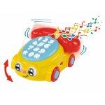 Telefon bebe 18 cm Simba