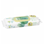 Servetele umede Pure Cocos 42 buc  Pampers