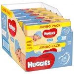 Servetele umede Huggies Pure 10 pachete x 72, 720 buc