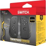 Set Controllere Wireless Steelplay Twin Pads pentru Nintendo Switch