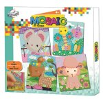 Set creativ mozaic animale SunCity ARJ006488D