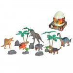 Set figurine Simba Dinosaurs in Huge Dino Egg