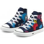 Sneakers Converse 668455C 1390 Canvas Obsidian 38 (240 mm)