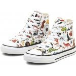 Sneakers Converse 668461C 1390 Canvas 33.5 (211 mm)