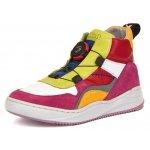 Sneakers Froddo G3110145-6 White Fuchsia 30 (198 mm)