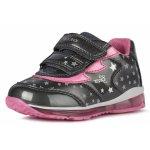 Sneakers Geox B Todo GA Dark Grey 23 (154 mm)