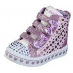 Sneakers Skechers Twi-Lites Heather & Shine Lavander 25 (155 mm)