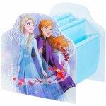 Suport pentru reviste si carti Worlds Apart Disney Frozen