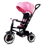 Tricicleta pliabila Sun Baby 013 Qplay Rito Pink