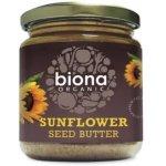 Unt din seminte de floarea soarelui eco 170g Biona
