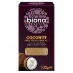 Zahar din palmier de cocos eco 500g Biona
