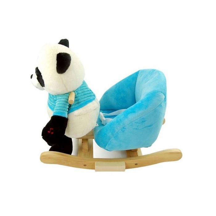 Balansoar de plus Nefere Panda Blue imagine