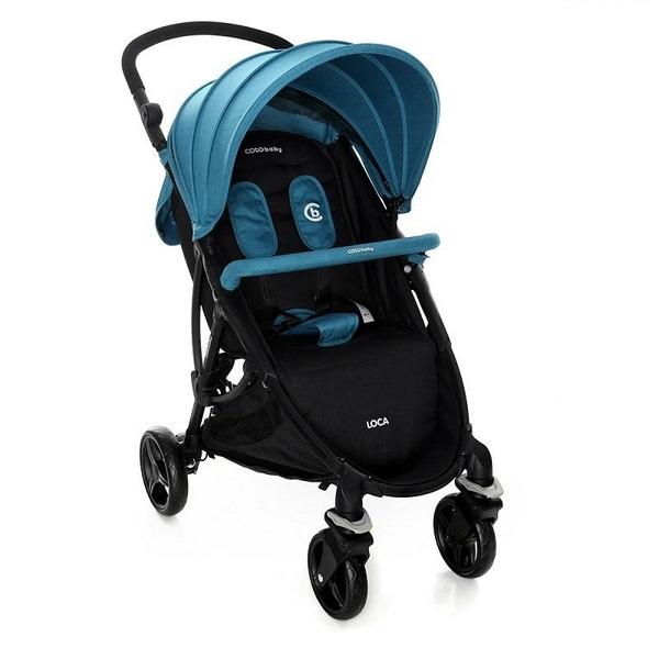 Coto Baby Carucior sport Coto Baby Loca Turquoise